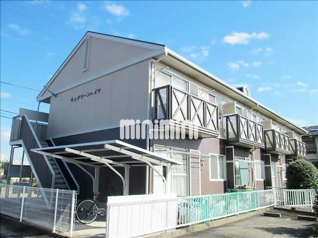 名鉄三河線 北新川駅(徒歩30分)