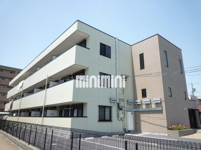 東海道本線 西岡崎駅(バス18分 ・あちか停、 徒歩3分)