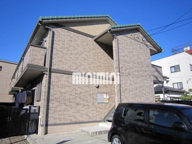 地下鉄東山線 岩塚駅(徒歩8分)