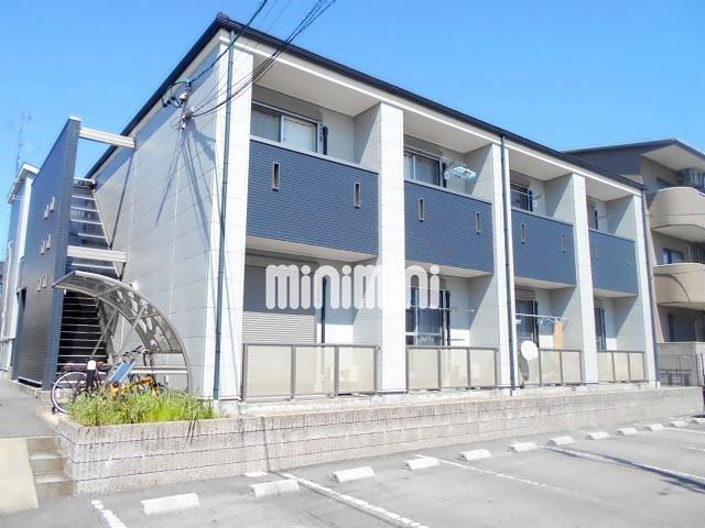 名鉄瀬戸線 旭前駅(徒歩6分)