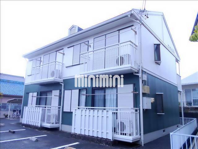 名鉄西尾線 西尾駅(徒歩53分)