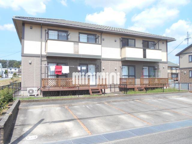 愛知環状鉄道 八草駅(徒歩37分)