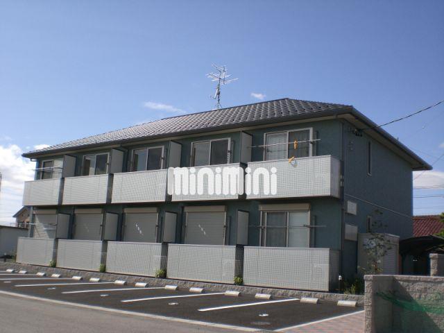 名鉄小牧線 楽田駅(徒歩32分)