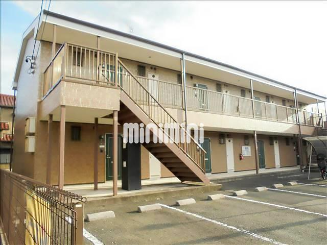 飯田線 船町駅(徒歩30分)