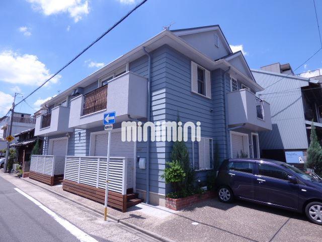 愛知県名古屋市西区名西2丁目1LDK+1納戸