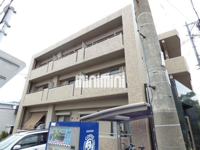 地下鉄鶴舞線 浄心駅(徒歩19分)