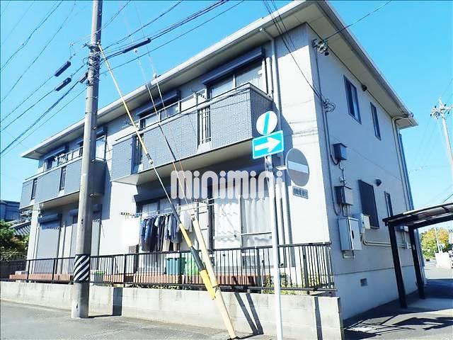 東海道本線 尾張一宮駅(バス13分 ・森本停、 徒歩8分)、東海道本線 尾張一宮駅(徒歩40分)