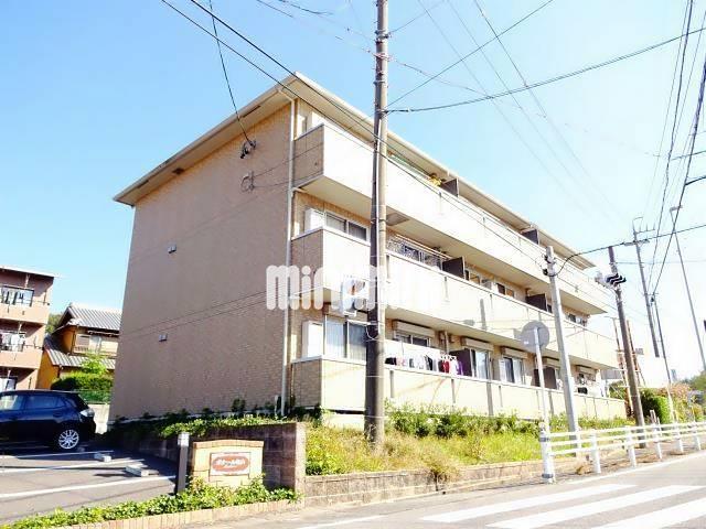 愛知環状鉄道 北岡崎駅(徒歩44分)