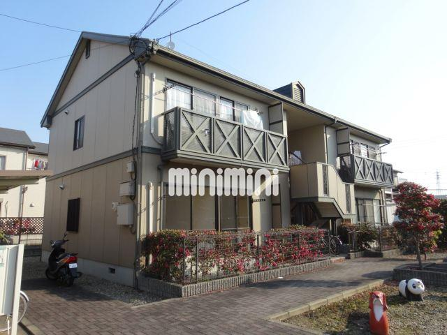 名鉄名古屋本線 丸ノ内駅(徒歩24分)