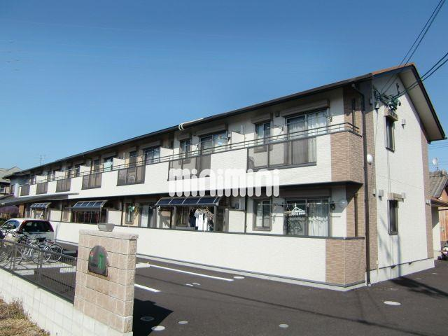 名鉄小牧線 楽田駅(徒歩23分)