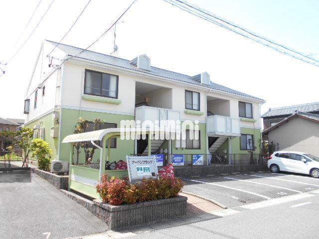 名鉄名古屋本線 一ツ木駅(徒歩31分)