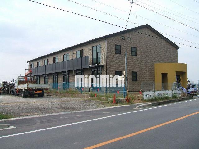 東海道本線 幸田駅(徒歩38分)