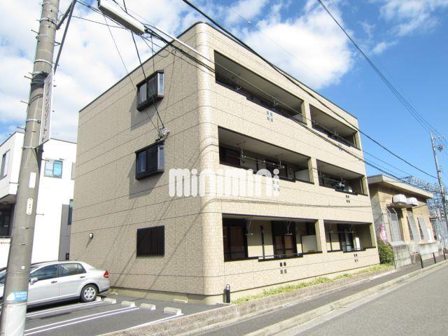 名鉄名古屋本線 東枇杷島駅(徒歩21分)