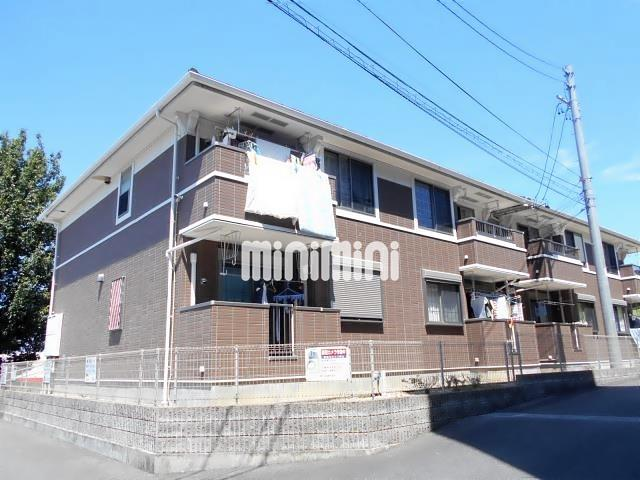 名鉄瀬戸線 新瀬戸駅(徒歩16分)
