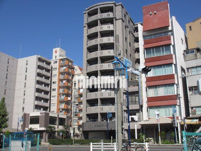 愛知県名古屋市中区葵2丁目1LDK