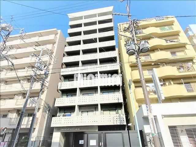 愛知県名古屋市中区栄5丁目1LDK