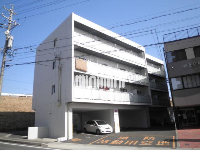 愛知環状鉄道 瀬戸口駅(徒歩3分)