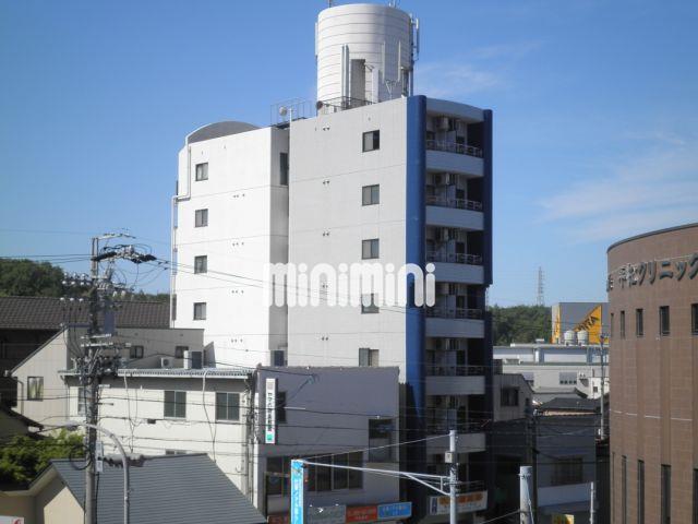 名鉄瀬戸線 尾張瀬戸駅(徒歩4分)