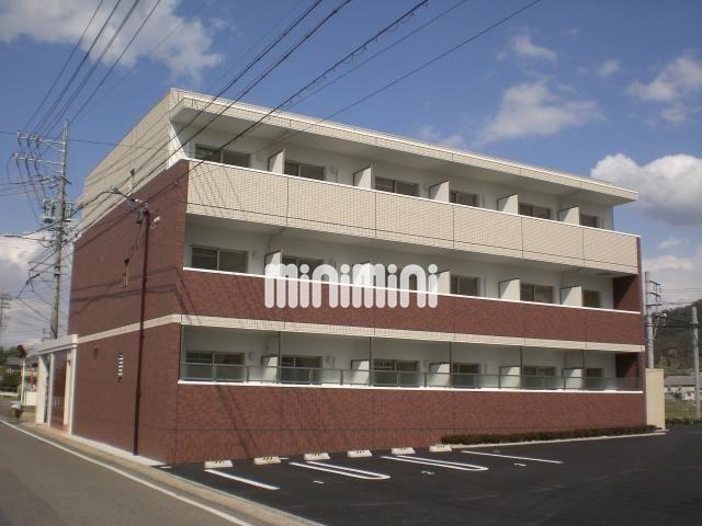 名鉄小牧線 楽田駅(徒歩12分)
