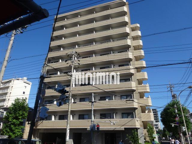 愛知県春日井市中央通1丁目1DK