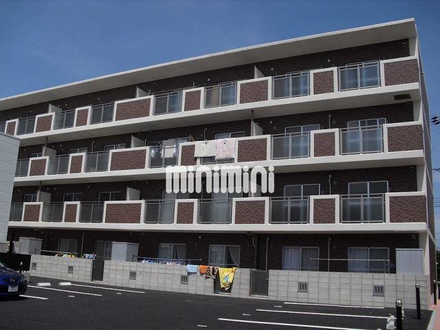 東海道本線 尾張一宮駅(バス17分 ・せんい1丁目停、 徒歩5分)