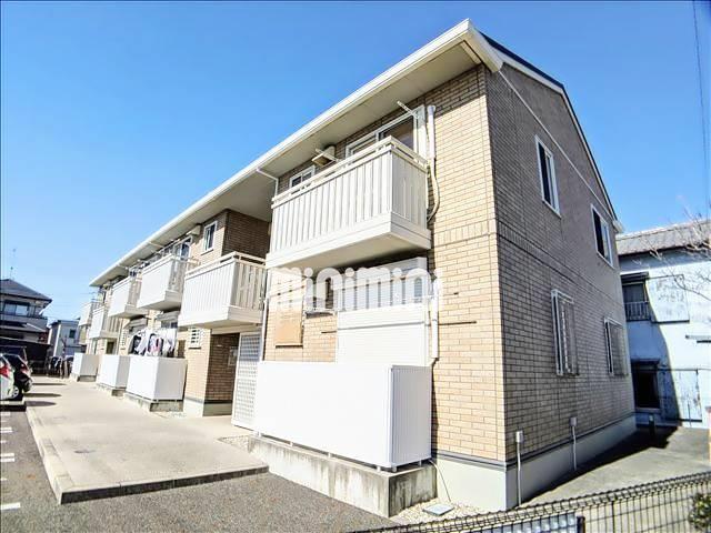 名鉄名古屋本線 矢作橋駅(徒歩19分)