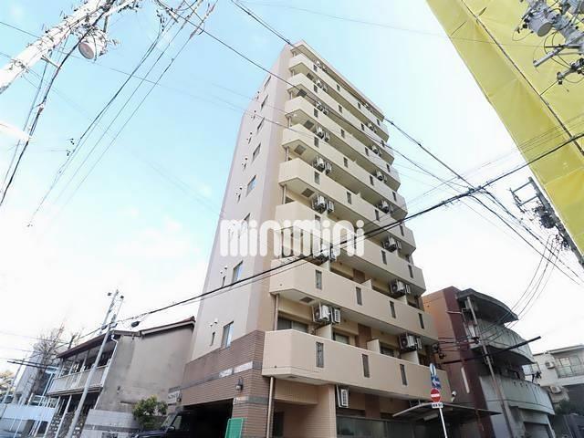 愛知県名古屋市千種区仲田2丁目1K