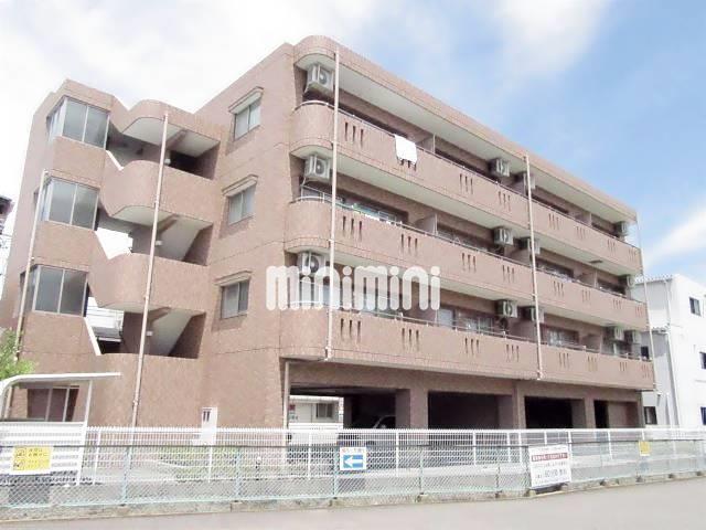 名鉄犬山線 大山寺駅(徒歩32分)
