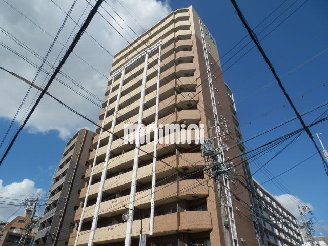 愛知県名古屋市中区千代田2丁目1K
