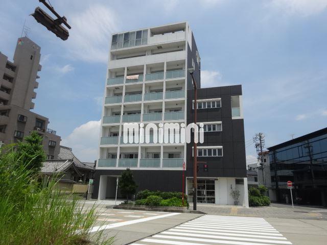 愛知県名古屋市熱田区白鳥3丁目1LDK