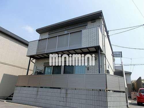 名鉄河和線 高横須賀駅(徒歩2分)