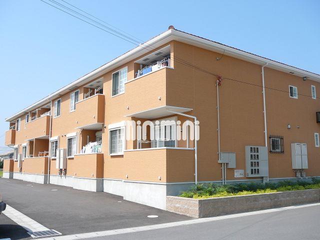 関西本線 弥富駅(徒歩27分)、名鉄尾西線 弥富駅(徒歩27分)