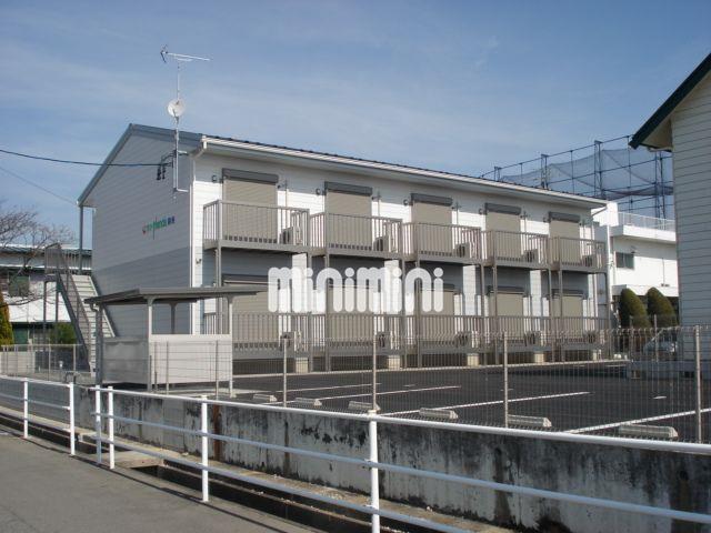 名鉄犬山線 岩倉駅(徒歩25分)