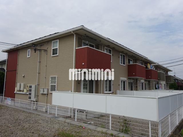 名鉄尾西線 西一宮駅(徒歩29分)