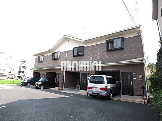 名鉄犬山線 西春駅(徒歩34分)