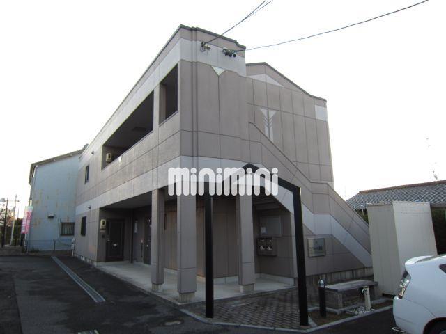 コンフォール前田Ⅱ
