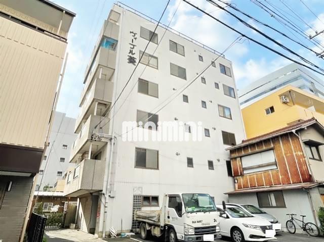 愛知県名古屋市東区葵3丁目1R