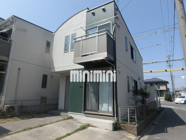 あおなみ線 荒子川公園駅(徒歩11分)