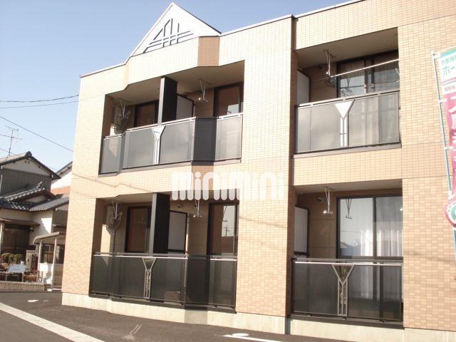 名鉄小牧線 楽田駅(徒歩28分)