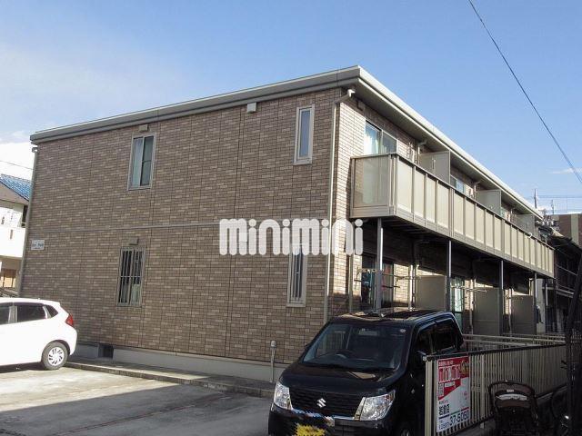名鉄犬山線 岩倉駅(徒歩9分)
