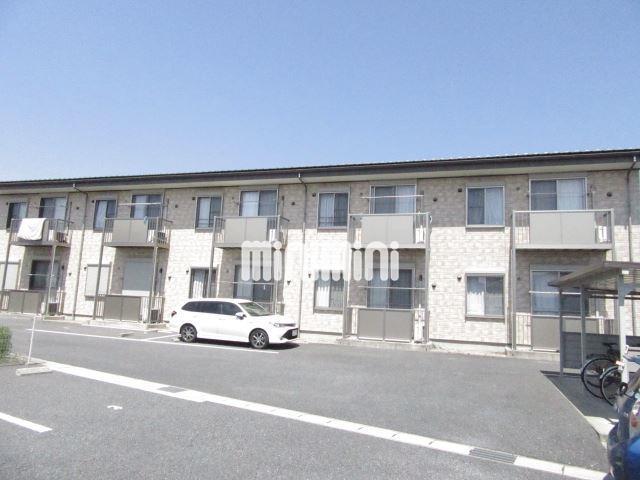 名鉄犬山線 大山寺駅(徒歩13分)