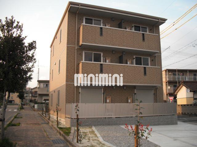 アモール喜多山Ⅱ