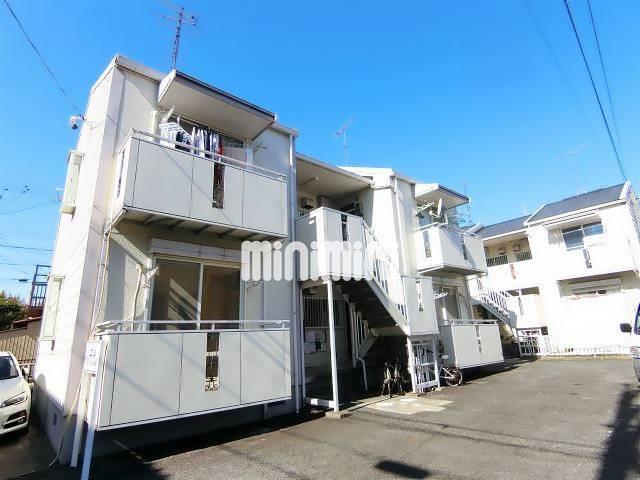 愛知県名古屋市守山区新城1DK