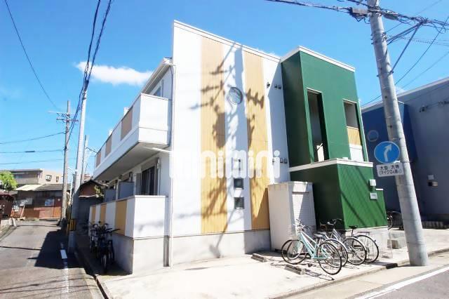 愛知県名古屋市東区矢田4丁目1K