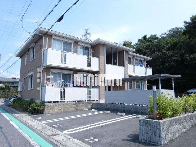 名鉄豊田線 豊田市駅(バス10分 ・初吹団地停、 徒歩4分)