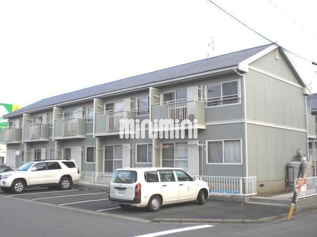 東海道本線 岡崎駅(バス19分 ・美合停、 徒歩8分)