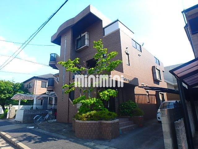 愛知県名古屋市昭和区五軒家町1K