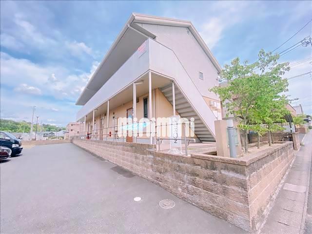 愛知県名古屋市緑区水広1丁目1LDK