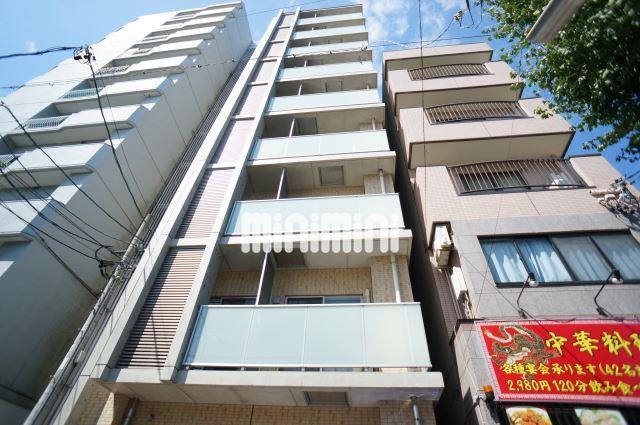愛知県名古屋市中村区則武本通2丁目1K
