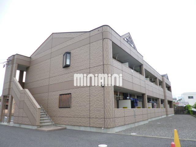 名鉄犬山線 岩倉駅(徒歩42分)